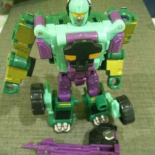 Transformers Cybertron Hardtop Rare