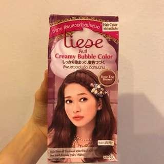 Liese Hair Dye (Rose Tea)