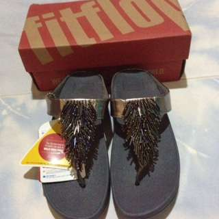 fitflop overrun