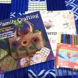 Arts & Craft Bundle!!