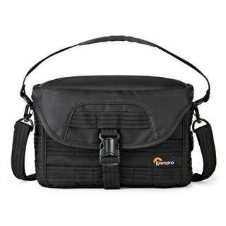 LOWEPRO PROTACTIC SH 120 AW SHOULDER BAG - BLACK