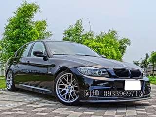 2010年BMW E90 320I有興趣+LINE:@fkd7014c 或來電 0933969713 阿坤