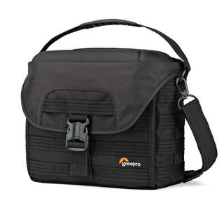LOWEPRO PROTACTIC SH 180 AW SHOULDER BAG - BLACK