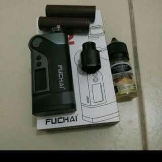 fuchai k2