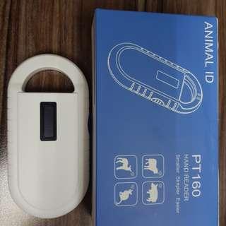 PT160 Microchip RFID Scanner