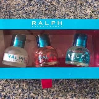 Ralph Lauren EDT Natural Spray Vaporisateur