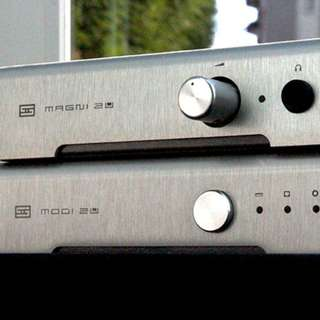 Modi/Magni 2 + DT 770 Pro