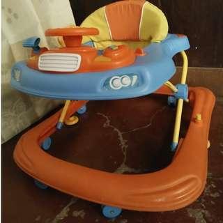 Baby first walker
