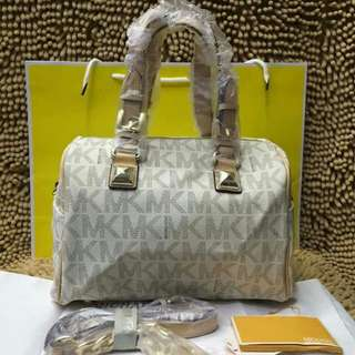 Two way bag - Michael Kors Authentic