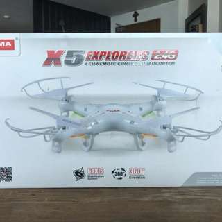 Syma 6-Axis Drone