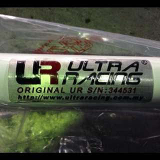 Honda FD1 ultra racing anti roll bars (front & back)
