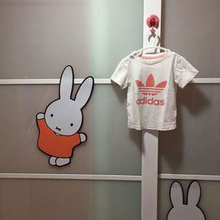 Baby Clothes authentic adidas shirt