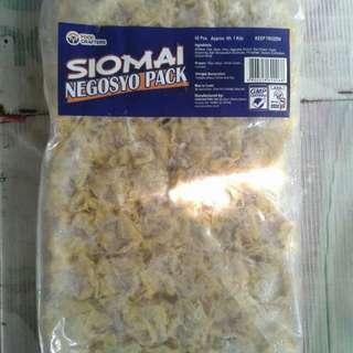 Siomai 60 pcs