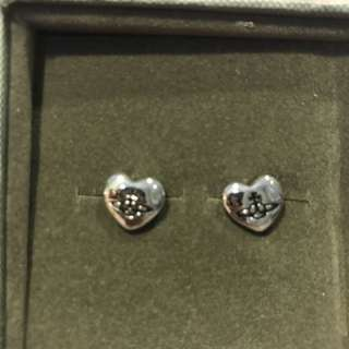 Westwood earring 耳環