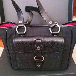 Bvlgary handbag