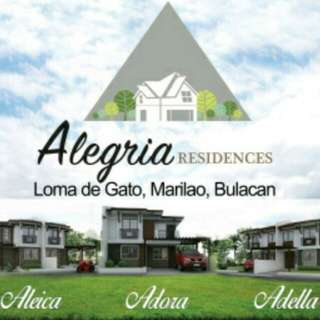Alegria Residences