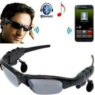 Bluetooth shades