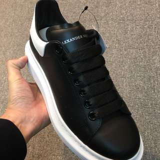 訂貨 男裝 Mcqueen sneaker