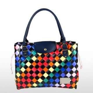 Handbag craft materials package