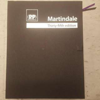 MARTINDALE 35th complete Drug Reference