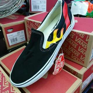 Vans slip on for men premium