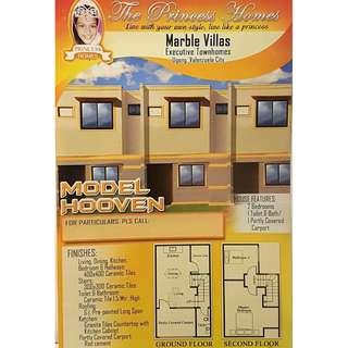 3 units left HOOVEN model