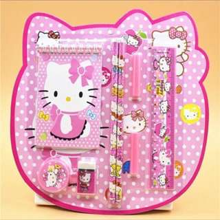 Goodie bags, hello kitty