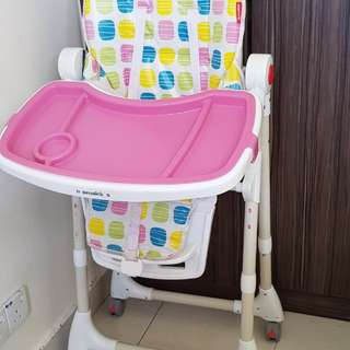 Baby Chair mamakids