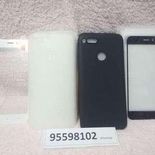 Accessories for Xiaomi Mi A1 / Mi 5X