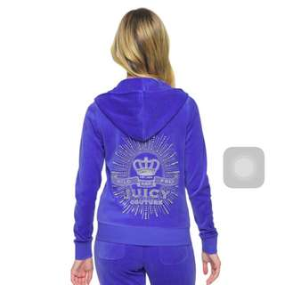 Authentic brand new Juicy Couture