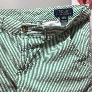Authentic beautiful Ralph Lauren shorts