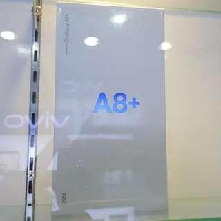 New Samsung A8+ Bisa Dicicil Pake KTP Proses Cuma 30 Menit