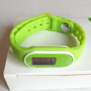 全新 智能戶外運動健身手錶, 可以作手環