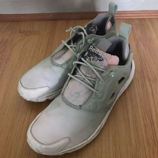 Reebok Pastel Kicks
