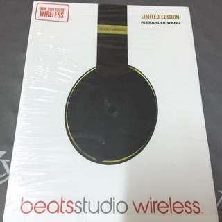 🚚 降價出清:beats studio藍芽耳機