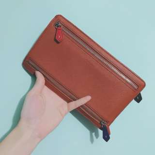 Franofrano travel wallet