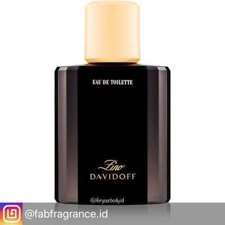 Davidoff Fino