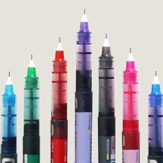 BN 0.5 needle tip pens