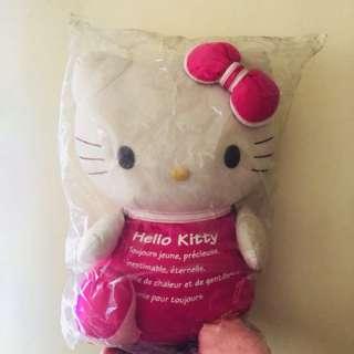 Sanrio hello kitty stuffed toy