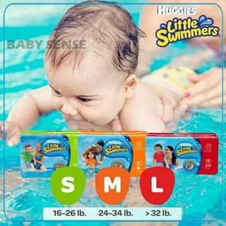 Huggies Swim Diaper