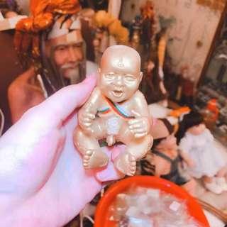 金寶寶古曼童 抱抱kuman