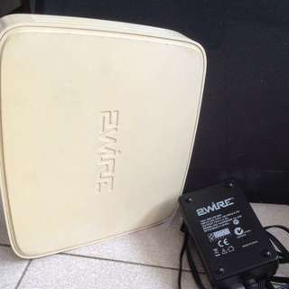 2wire Gateway Mio Box