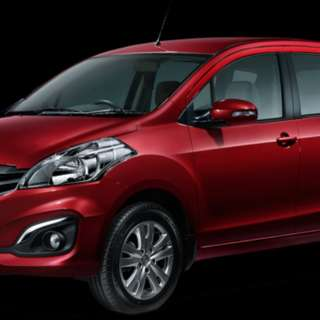 NEW PROTON ERTIGA 1.4 auto