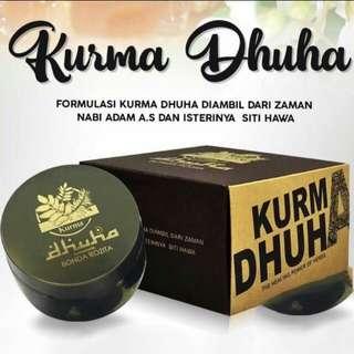 KURMA DHUHA