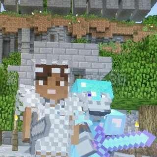 I need Minecraft Ps3