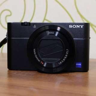 Sony RX100M5
