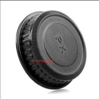 Pentax PK Mount Rear Lens Cap