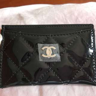 Chanel INSPIRED Card Holder [NOT AUTHENTIC]