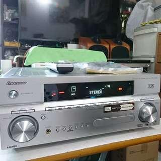 先鋒pioneer VSX2016AV-S 7.1 AV Amp