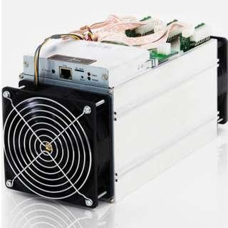 Bitcoin Miner - Bitmain Antminer S9
